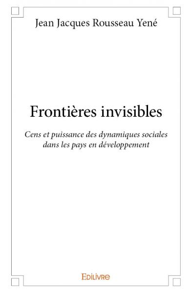 Frontières invisibles