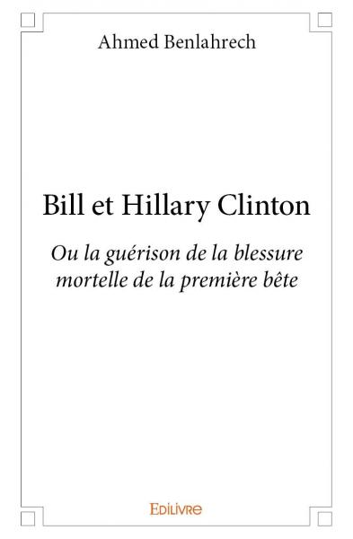 Bill et Hillary Clinton