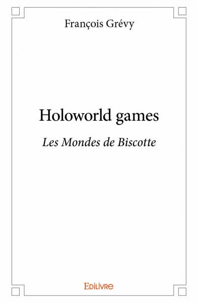 Holoworld games