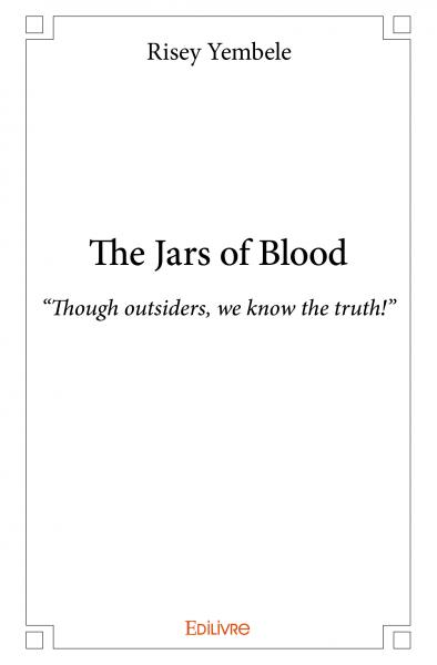 The Jars of Blood