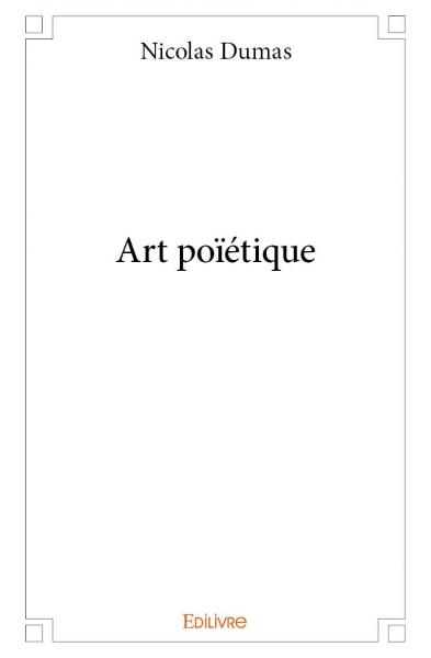 Art poïétique