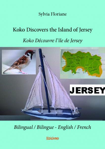 Koko Discovers the Island of Jersey