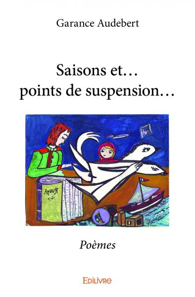 Saisons et…  points de suspension…