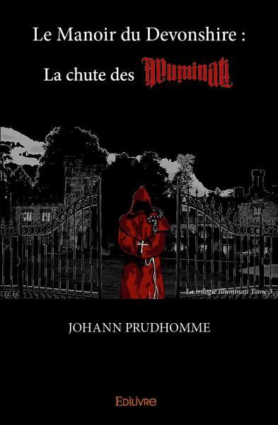 Le Manoir du Devonshire : La chute des Illuminati
