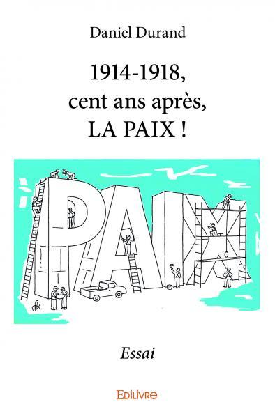 """Résultat de recherche d'images pour """"Daniel Durand la paix"""""""