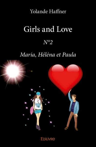 Girls and Love - N°2