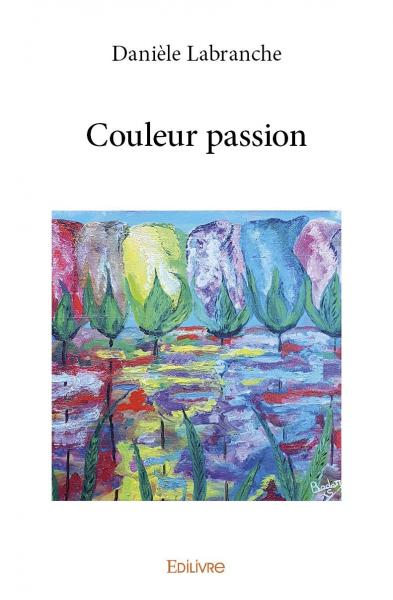 Couleur passion