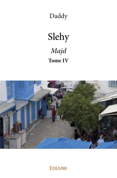 Slehy - Tome IV