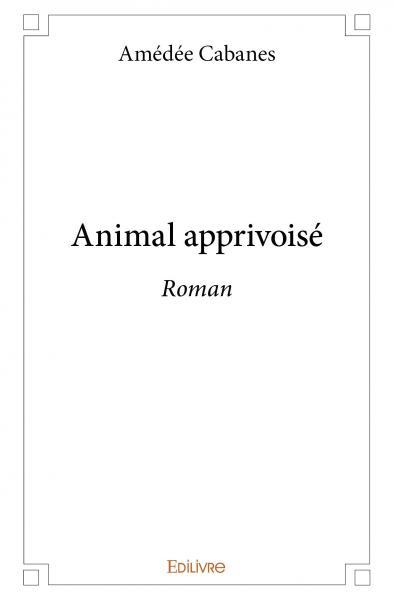 Animal apprivoisé