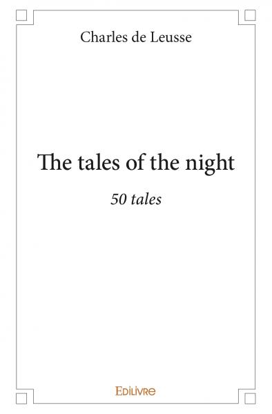The tales of the night