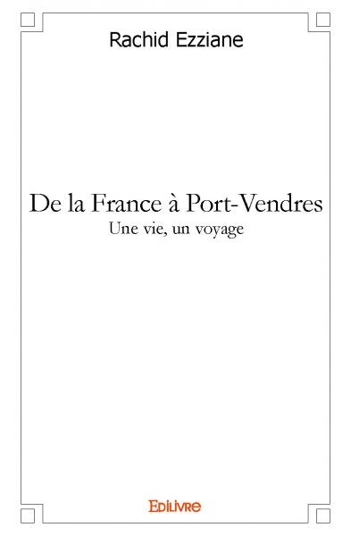 De la France à Port-Vendres