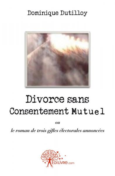 Divorce sans Consentement Mutuel