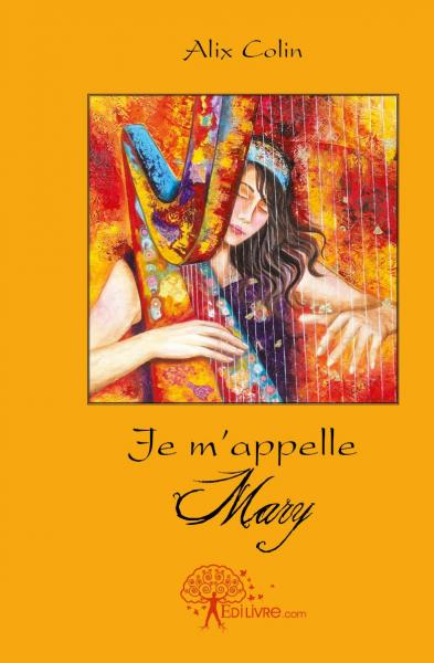 Je m'appelle Mary