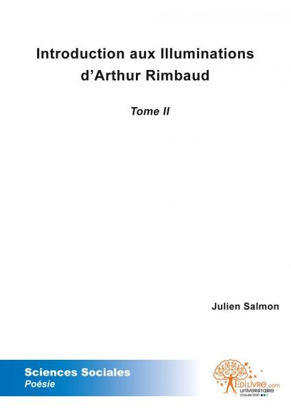 Introduction aux Illuminations - Tome II