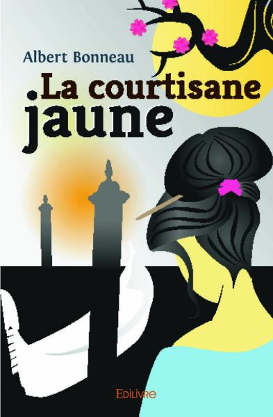 La courtisane jaune