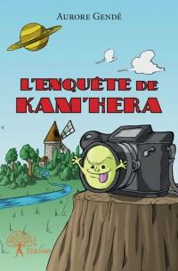 L'enquête de Kam'Hera