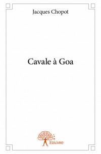 Cavale à Goa
