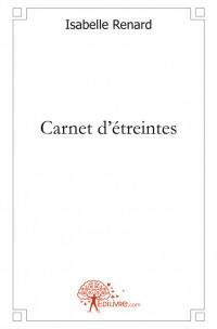 Carnet d'