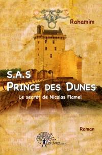 S.A.S Prince des Dunes