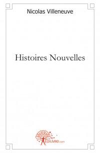 Histoires Nouvelles