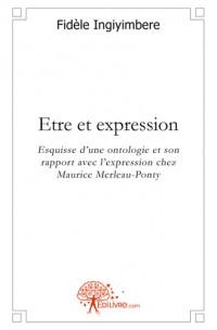 Etre et expression