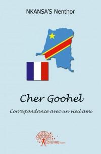 Cher Goohel