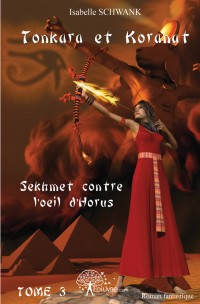 Tonkara et Koranat - Tome III