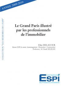 Le Grand Paris illustr