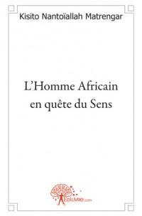 L'Homme Africain en qu