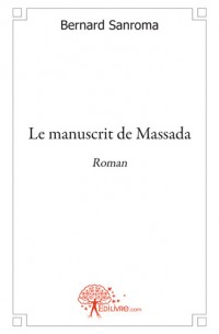 Le manuscrit de Massada