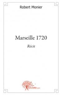 MARSEILLE 1720