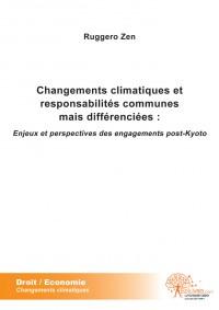 Changements climatiques et responsabilit