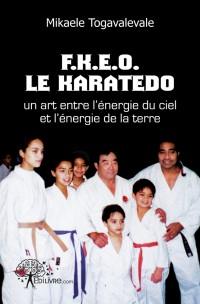 F.K.E.O.Le karatedo un art entre l'