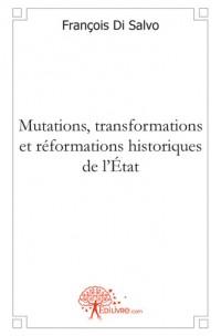 Mutations, transformations et r