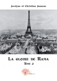 La gloire de Rama - Tome 2