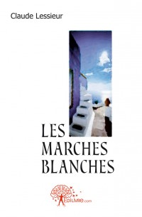 Les marches blanches