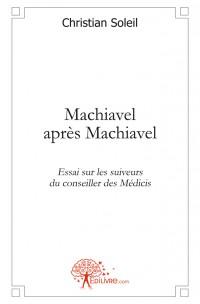 Machiavel apr