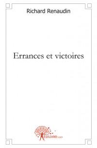Errances et victoires