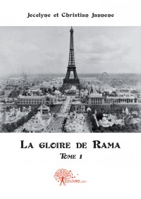 La gloire de Rama - Tome 1