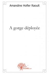 A gorge d