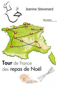 Tour de France des repas de No
