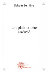 Un philosophe an