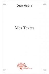 Mes Textes
