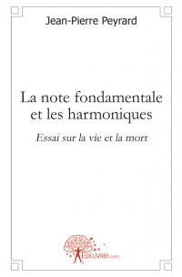 La note fondamentale et les harmoniques