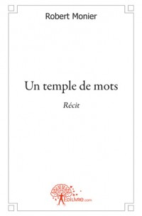 Un temple de mots