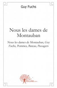 Nous les dames de Montauban