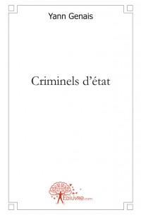Criminels d'
