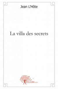 La villa des secrets