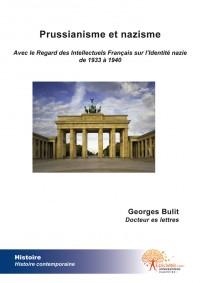 Prussianisme et nazisme