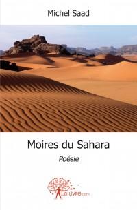 Moires du Sahara
